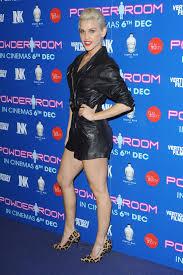 The Powder Room London Ashley Roberts At U0027powder Room U0027 Premiere At Cineworld Haymarket In
