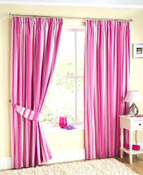 Pale Pink Curtains Decor Pink Blackout Curtains Uk Gopelling Net