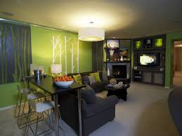 paint idea to make fresh living room 4 home ideas
