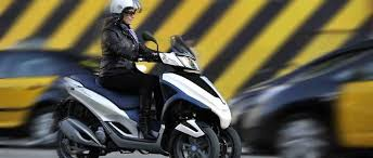 choisir si e auto quel scooter trois roues choisir pour la rentrée automobile