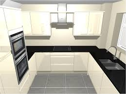 u shape kitchen independent kitchen designer