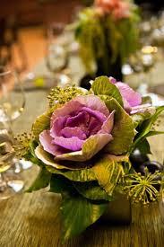 89 best ornamental kale wedding floral decor images on