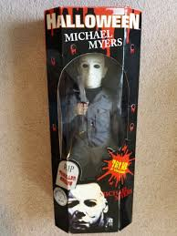 scary halloween figures top 10 must own horror toys the halloween edition dread central