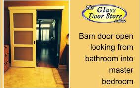 sliding glass barn door barn doors barn door track the glass door store