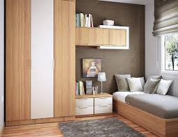 Maximize Space Small Bedroom by Maximize Space In A Small Bedroom White Wall Paint For Girls The