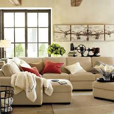 Decorating Ideas With Sectional Sofas Awesome Decorating Living Room With Sectional Sofa Photos