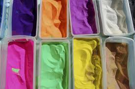 colored sand a quick and mess free guide on how to make colored sand