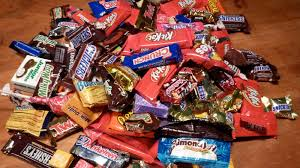 who has halloween candy on sale still have leftover halloween candy use it for science the