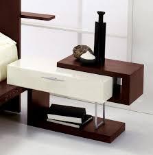 Dresser As Nightstand Nightstand Simple Nightstand White Drawer Mid Century Modern