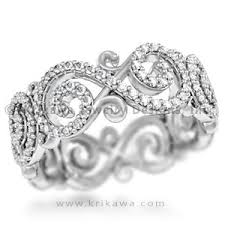 infinity wedding band best 25 infinity wedding bands ideas on gold