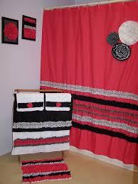 Modern Bathroom Rugs by Bathroom Sets With Shower Curtain Bathroom Sets With Shower