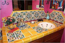 mexican bathroom ideas attractive mexican designs for bathroom decor