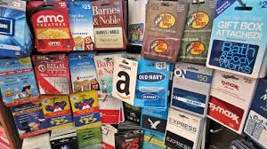 gift cards online how to sell gift cards online ebay