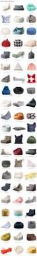 Oversized Bag Chairs Best 25 Oversized Bean Bag Chairs Ideas On Pinterest Bean Bag