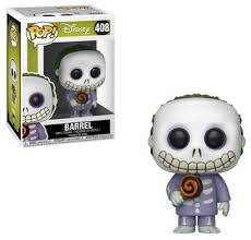 funko the nightmare before funko pop disney barrel vinyl