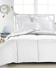 Charter Club Down Comforter Level 1 Charter Club No Pattern 100 Down Comforters U0026 Bedding Sets Ebay