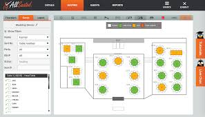 top seating plan tools for your wedding ahava weddings