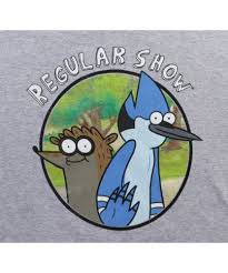 regular show regular show besties t shirt