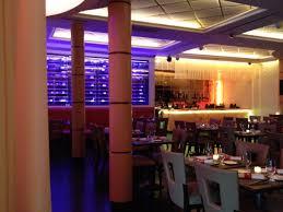 restaurant interior design playuna