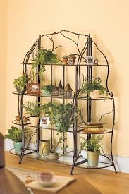 House Plant Ideas by Plant Stand Flower Shelves Stands Kitchen Plants Herb Gardens