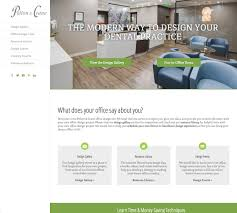 design home page online pelton u0026 crane launches online resource for dental office design