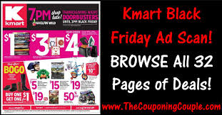 Kmart Toaster Kmart Black Friday 2016 Ad Browse All 32 Pages