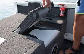 rear conversion bench seats boat ideas pinterest bench seat
