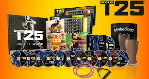 the focus t25 workout calendar team eternal fit