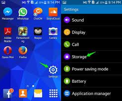 storage android 7 methods to increase storage space of android