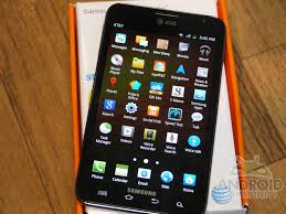 At T Home Phone Galaxy Note For At U0026t Review Gearopen