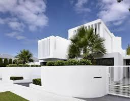 villa d architecte contemporaine maisons mitoyennes à l u0027architecture contemporaine vivons maison