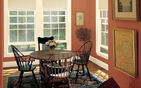 Enchanting Warm Paint Colors For Dining Room  On Dining Room - Paint for dining room