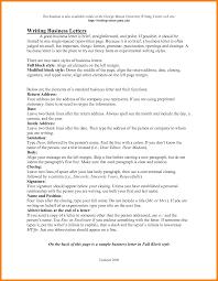 types business letter format cover caption home design idea