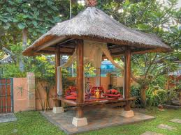 Gazebo Screen House by 18 Wooden Gazebo Designs For Your Best House Outdoor Decoration