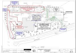 construction site plan news and events article university of houston