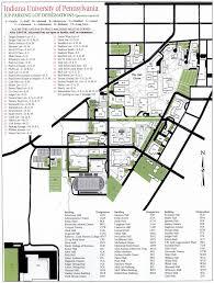 Iu Campus Map Iup Edu Memphis Botanical Garden