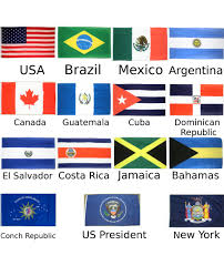 3 X 5 Flags North And South America 3 U0027 X 5 U0027 Flags Choose Your Flag