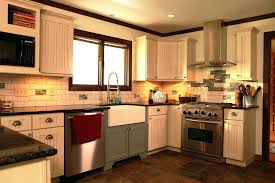 overstock appliances kitchen colors for kitchen cabinets with white appliances particleboard