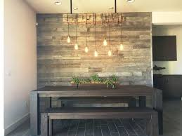 Wall Pictures For Dining Room 50 Wood Panel Wall Ideas And Diy Makeover For Your Home Decor
