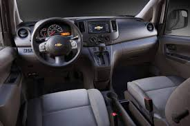 nissan cargo van interior used 2015 chevrolet city express for sale pricing u0026 features