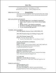 proper resume exles this is a proper resume articlesites info