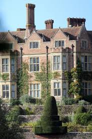 British Houses 266 Best Castles And English Manors Images On Pinterest English