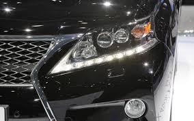 lexus rx300 headlight 2013 lexus rx 350 and rx 450h first look 2012 geneva motor show