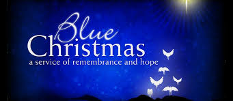 blue christmas blue christmas services help those who are grieving