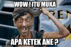 Foto Meme Indonesia - foto meme dan rage comic indonesia yang populer tahun 2016 raszcad