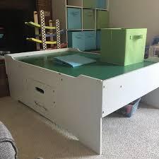melissa doug activity table best melissa doug play table train table for sale in victoria