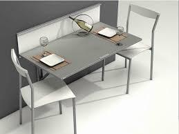 petit table de cuisine table de cuisine fixation murale idée de modèle de cuisine