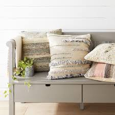 magnolia home lindsay pillow pier 1 imports