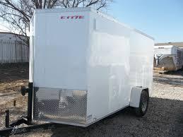 enclosed trailer led lights cargo trailers sanderson trailers