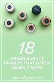 best 25 organic makeup brands ideas on pinterest natural makeup